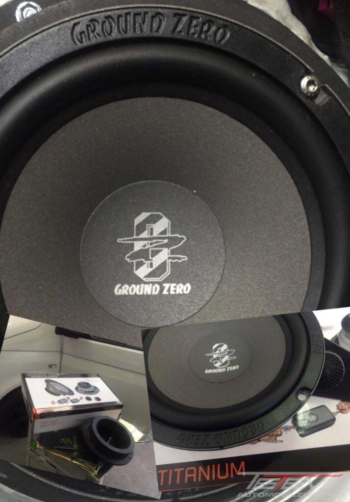 T5 kleines soundupgrade