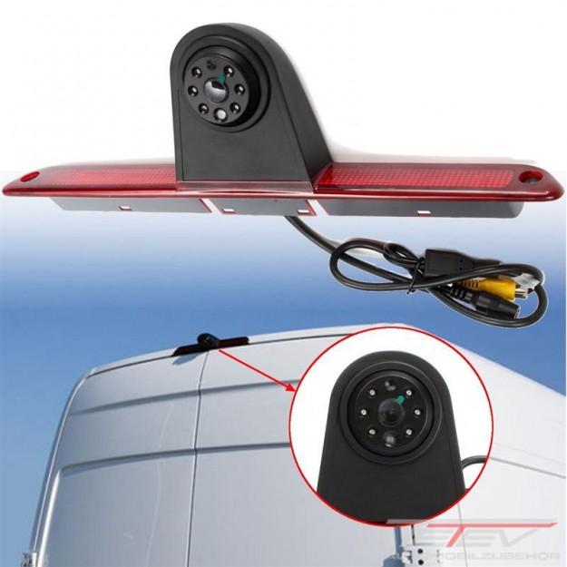 Rückfahrkamera 4G Crafter