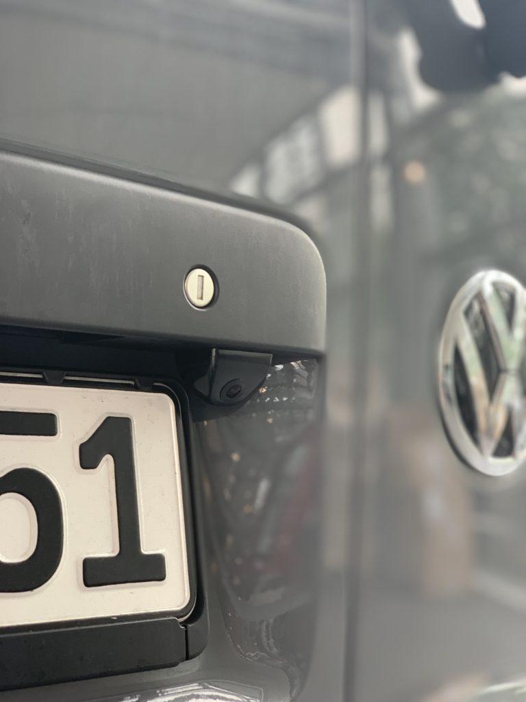 VW T6 Rückfahrkamera 1 7 19