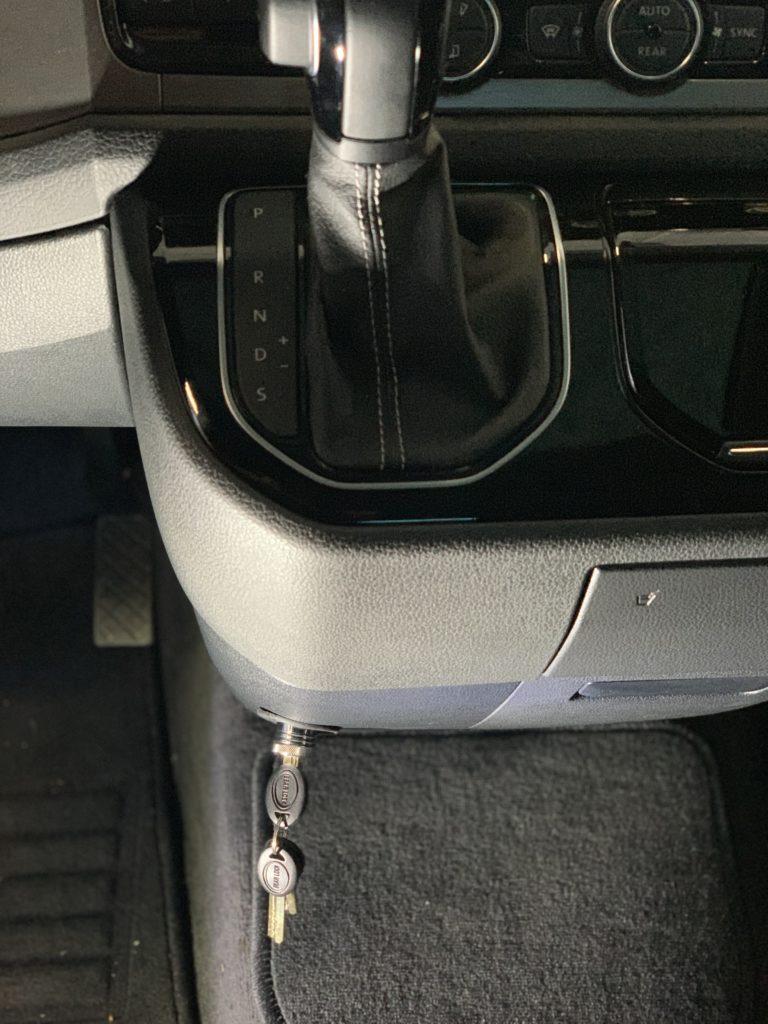 VW T6 Bear Lock 2 7 19