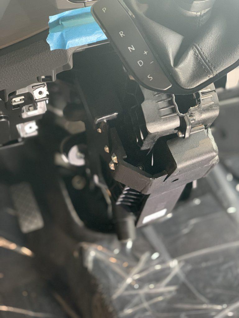 VW T6 Bear Lock 1 7 19