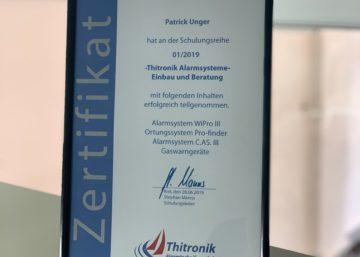 Thitronik Premium Partner