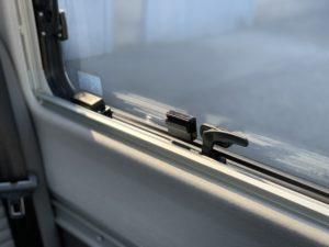 Crafter Grand California Thitronik Wipro Magnetkontakt